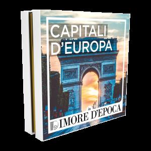 Capitali D'Europa